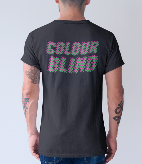 Colourblind | MerchStage