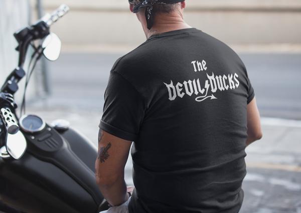 Devil Ducks | MerchStage