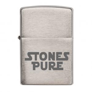 Stones Pure | MerchStage