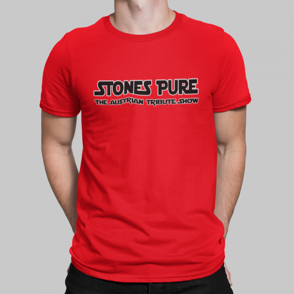 Stones Pure   MerchStage