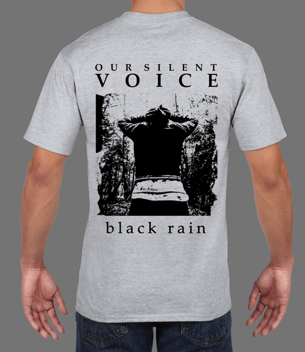 Our Silent Voice | MerchStage